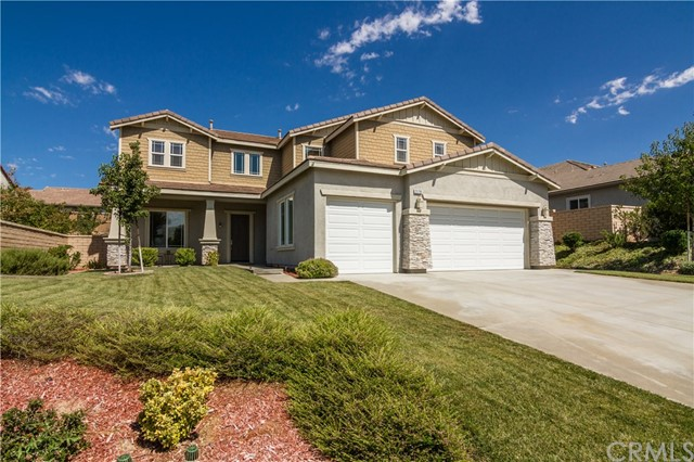 25796 Via Sarah, Wildomar CA 92595