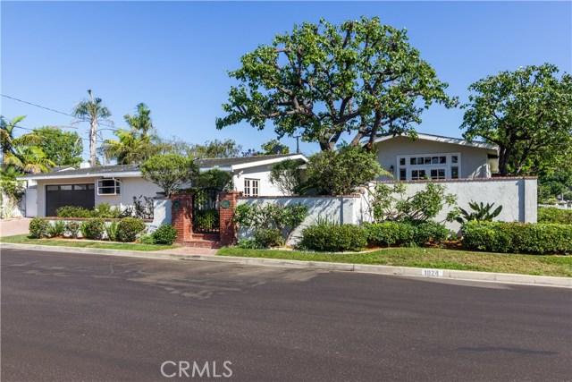 1924 Beryl Lane, Newport Beach, CA 92660
