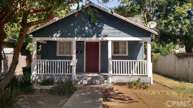 1026 West 5th Street, Chico CA 95928