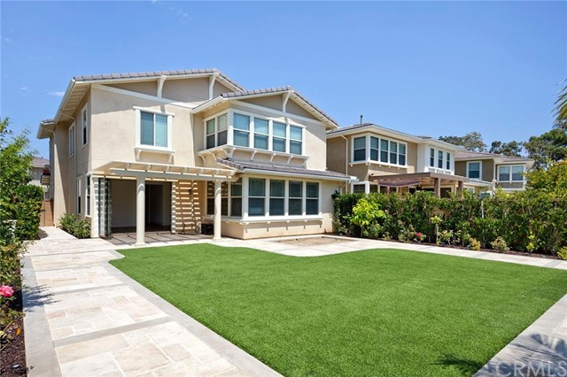 152 Willowbend Irvine, CA 92612 - MLS #: OC17254662