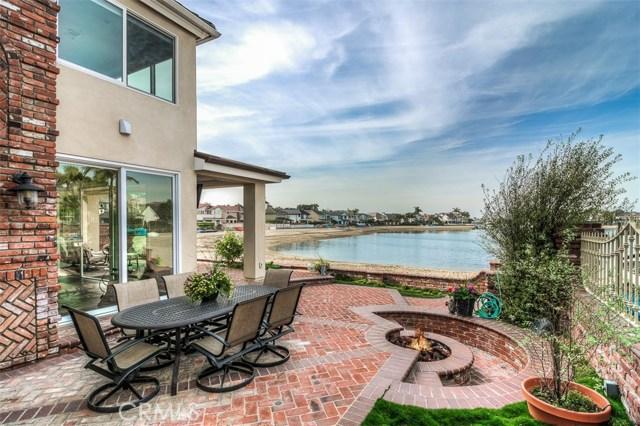 16951  Coral Cay Lane, Huntington Harbor, California