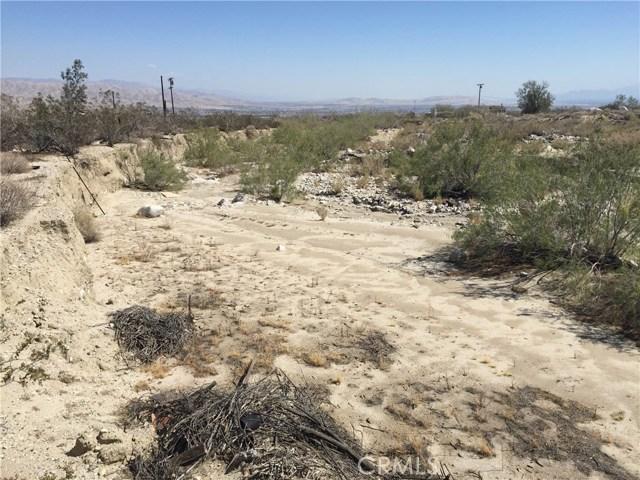 0 Pierson Blvd Desert Hot Springs, CA 0 - MLS #: WS17268584
