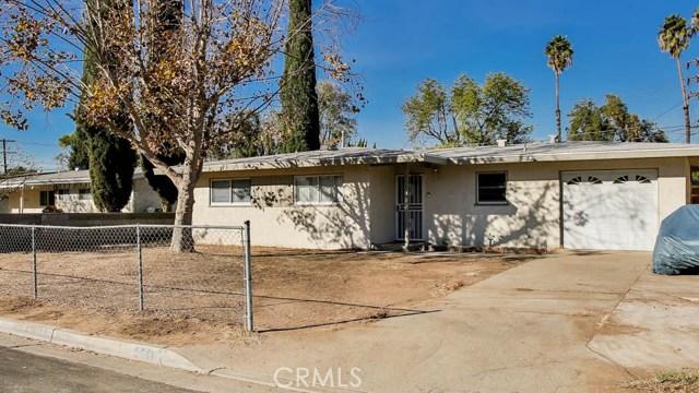 5641 Willard Way Riverside, CA 92504 - MLS #: IG18003240