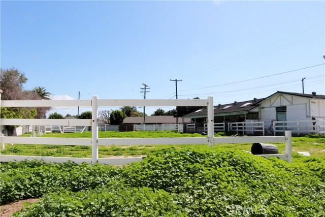 0 El Cajon Avenue Yorba Linda, CA 92886 - MLS #: PW18068579
