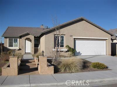 10424 Maricopa Road Victorville, CA 92392 - MLS #: CV18082895