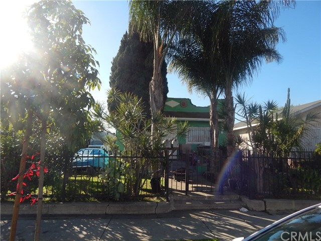 1040 92nd Street, Los Angeles, California 90044, ,Residential Income,For Sale,92nd,MB20017390