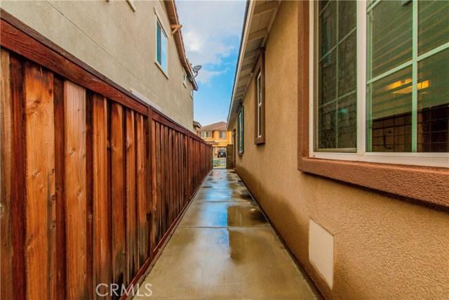 30366 Lamplighter Lane Menifee, CA 92584 - MLS #: SW18284248