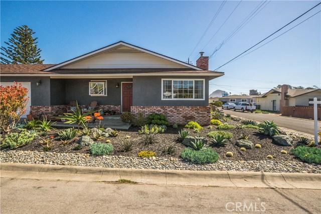 210 Damar Street, Morro Bay, CA 93442