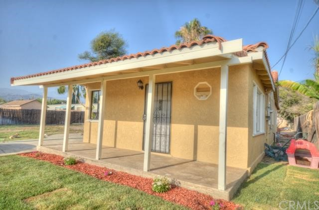 1376 Opal Avenue Mentone, CA 92359 is listed for sale as MLS Listing EV16145986