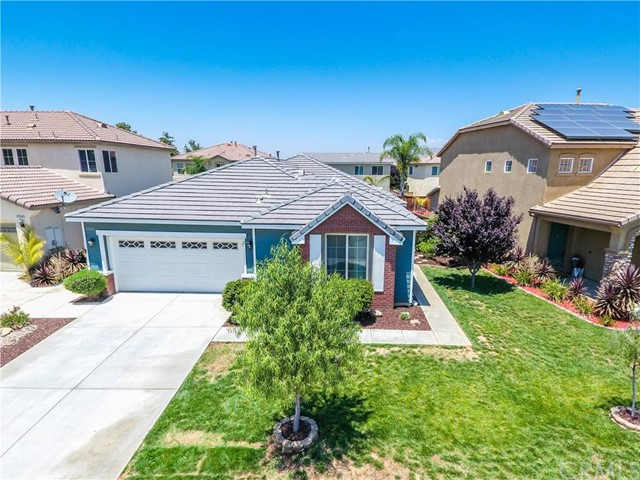 29060 Springshores Drive Menifee, CA 92585 is listed for sale as MLS Listing SW16125025
