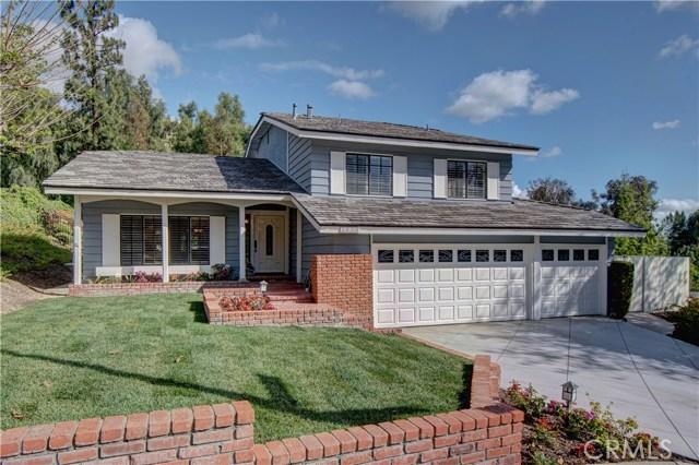 Single Family Home for Sale at 2606 Denise Avenue E Orange, California 92867 United States