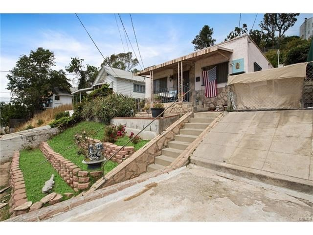Single Family Home for Sale at 1215 Isabel Street Los Angeles, California 90065 United States