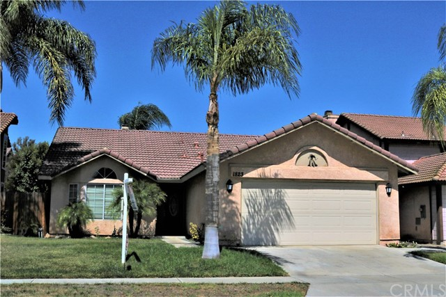 1823 Panoramic Drive Corona, CA 92880 - MLS #: IG17097491