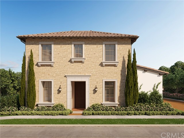 192 Villa Ridge 95  Irvine CA 92602