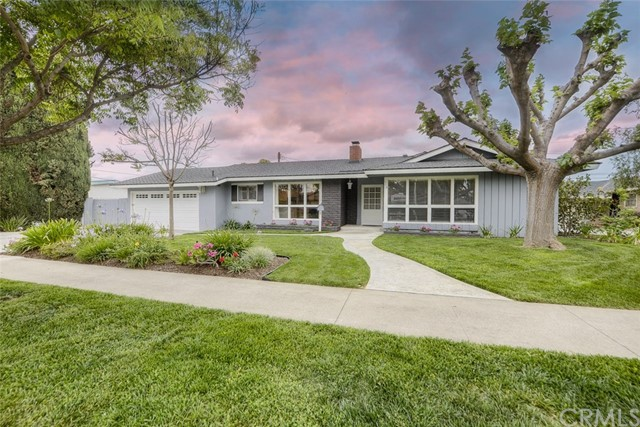 , CA  is listed for sale as MLS Listing PW18121827