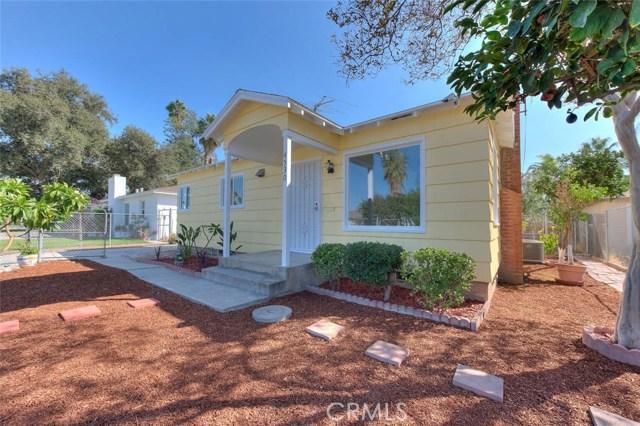 4530  Jurupa Avenue, Riverside in Riverside County, CA 92506 Home for Sale