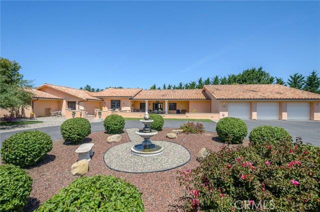 2736 Sevada Lane, Arroyo Grande, CA 93420