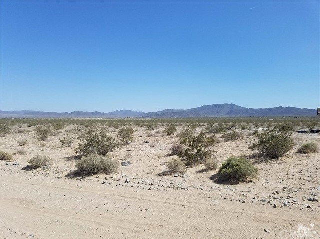 Photo of home for sale at South Street, 29 Palms CA