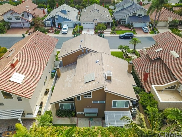 5 Rincon Irvine, CA 92620 - MLS #: OC17213799