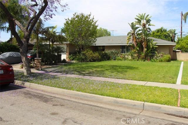 529 Chantilly Street, Anaheim, CA, 92806