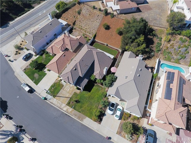 23257 Joaquin Ridge Drive Murrieta, CA 92562 - MLS #: SW18240117