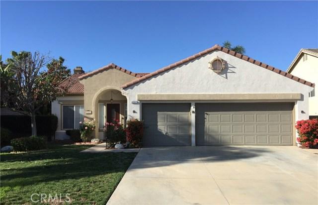 Property for sale at 4257 Castlepeak Drive, Corona,  CA 92883