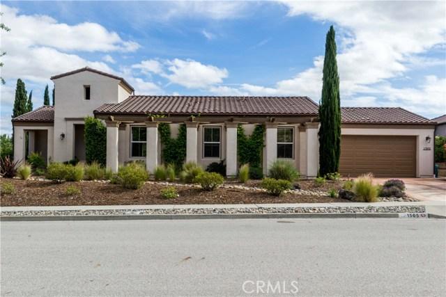 1505 Via Rojas, Templeton, CA 93465