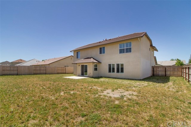 Single Family Home for Sale at 1880 Snow Goose Court Gridley, California 95948 United States