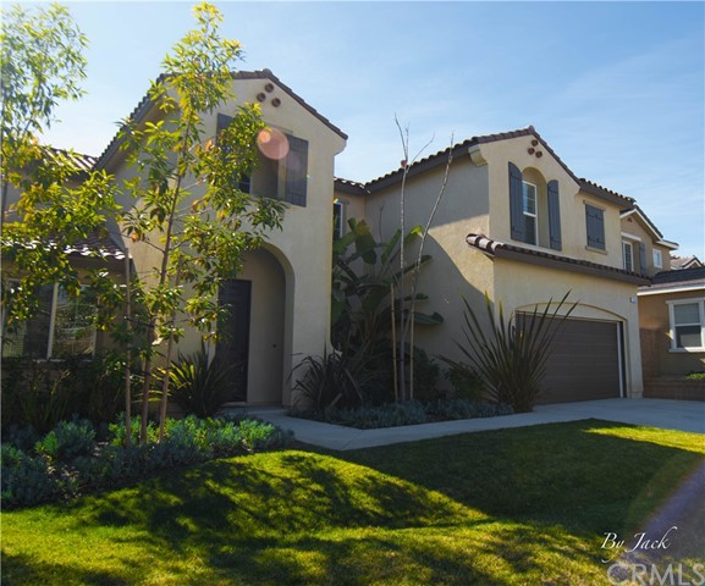 7553 Sanctuary Drive, Corona, CA 92883