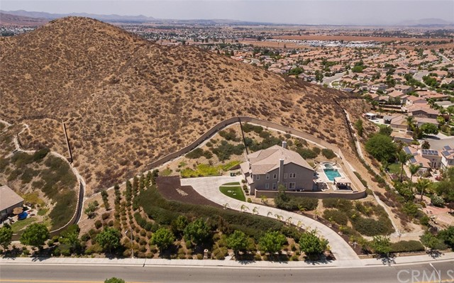 28781 TALLY ROAD, MENIFEE, CA 92584
