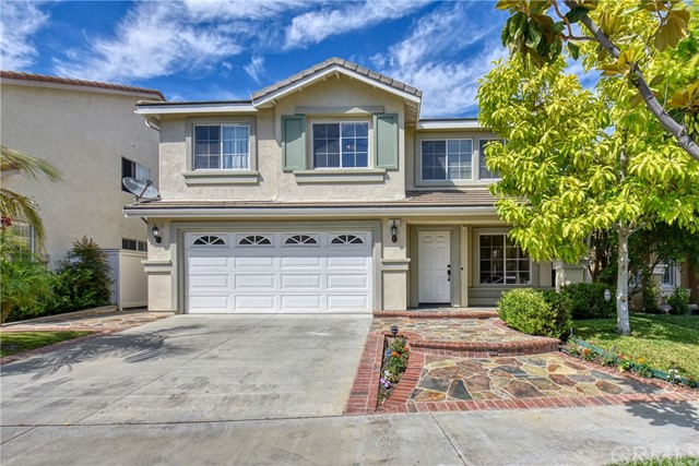 地址: 9 Pollena , Irvine, CA 92602