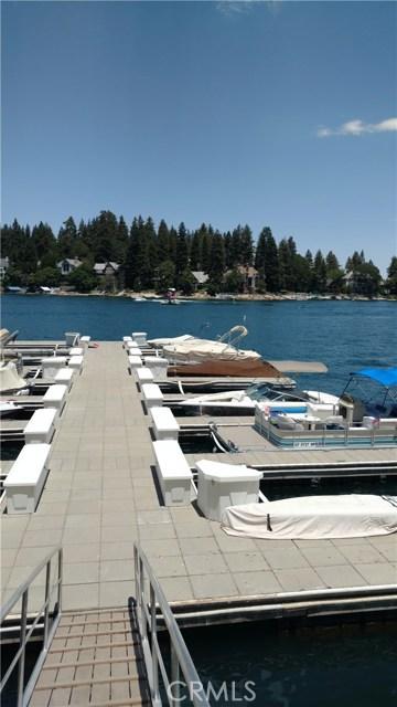 0 LODGE 3 SLIP 12 Lake Arrowhead, CA 92352 - MLS #: EV18166804