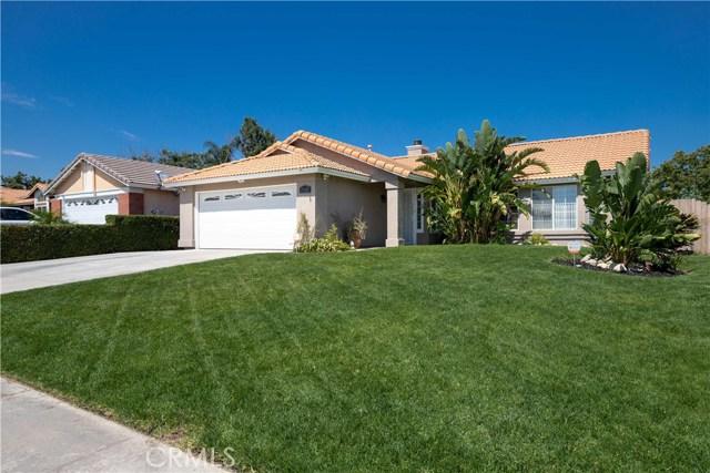 2566 Plaza Serena Drive, Rialto, California