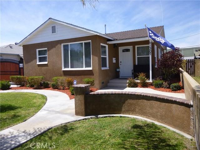 1307 E Hardwick St, Long Beach, CA 90807 Photo 0