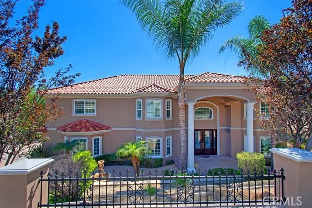 30621  San Pasqual Road, Temecula, California