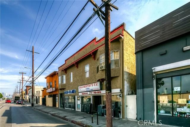3012 Pico Boulevard, Los Angeles, California 90006