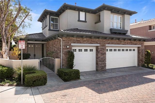 Single Family Home for Sale at 21 Sea View Lane Newport Coast, California 92657 United States