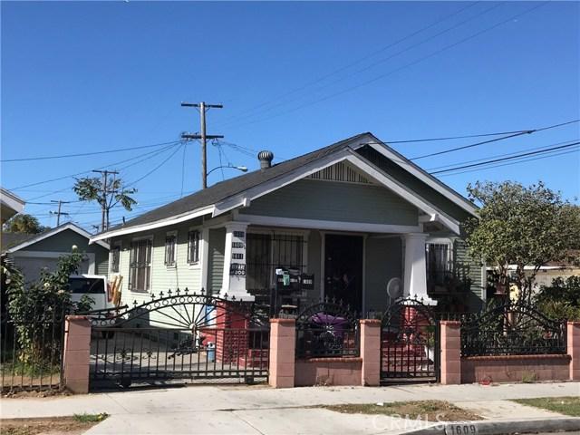 1609 Gundry, Long Beach, CA 90813 Photo
