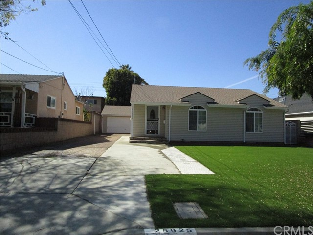 25925 Lucille Avenue, Lomita, California 90717, 3 Bedrooms Bedrooms, ,2 BathroomsBathrooms,Single family residence,For Sale,Lucille,PW21022954
