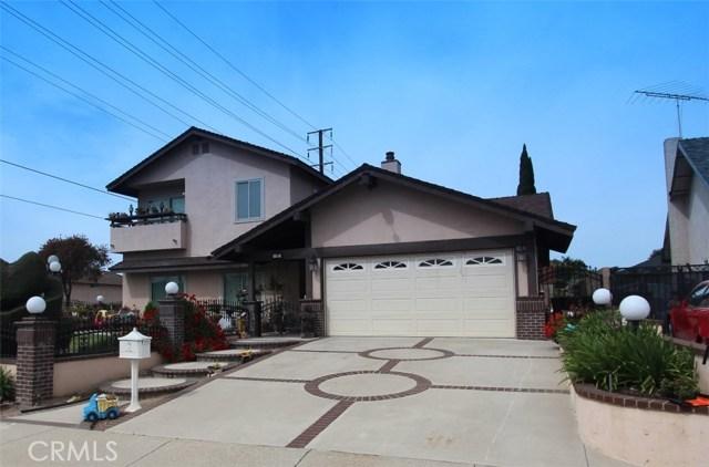 905 N Leaf Avenue, Covina, CA 91722