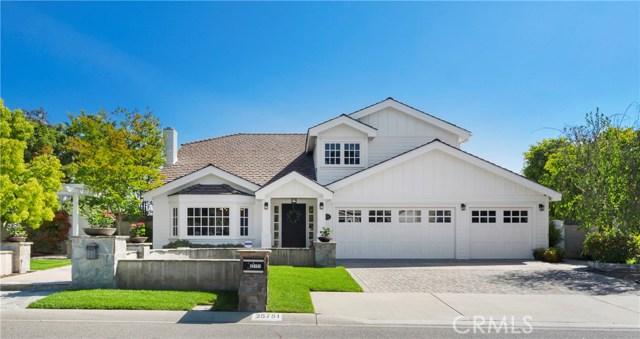 25751 Prairestone Drive Laguna Hills, CA 92653