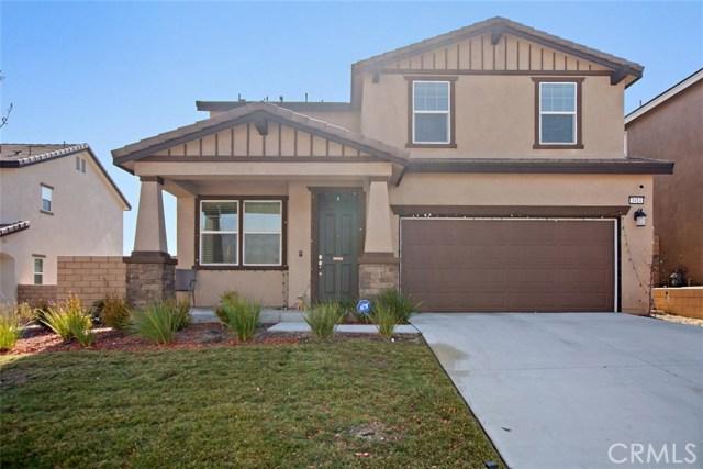 3414 Rosena Ranch Road San Bernardino CA 92407