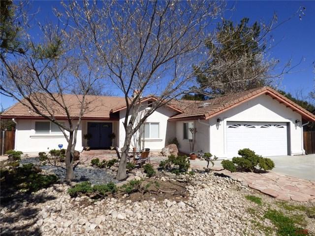 553 Andrea Circle, Paso Robles, CA 93446