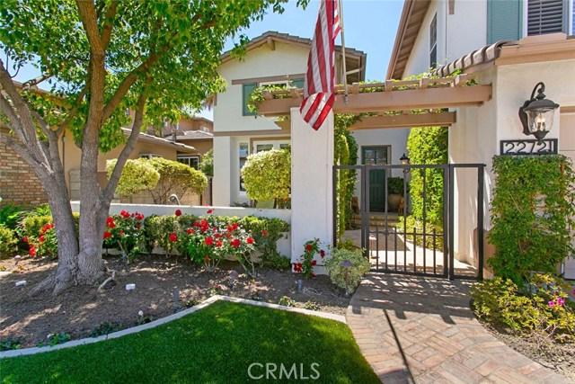 22721 Sweetmeadow Mission Viejo, CA 92692 - MLS #: OC18113341