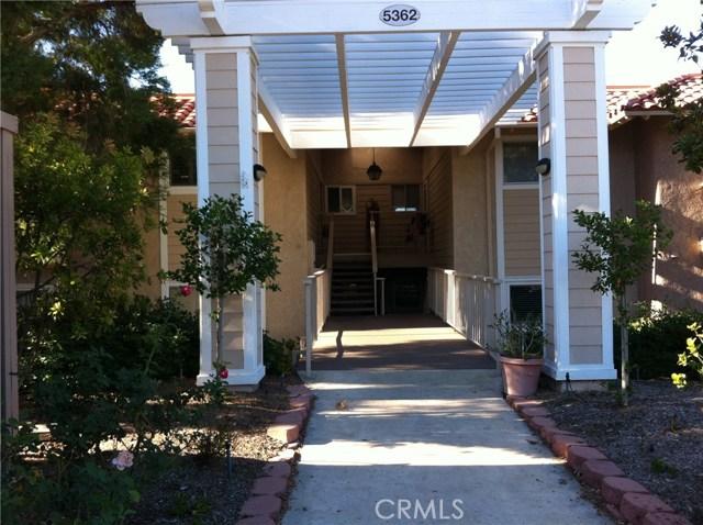 5362 ALGORROBO Unit Q Laguna Woods, CA 92637 - MLS #: OC18125568