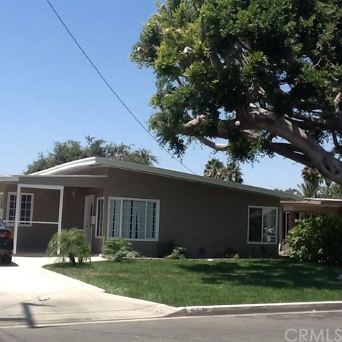 Single Family Home for Sale at 5571 Kingman St Buena Park, California 90621 United States
