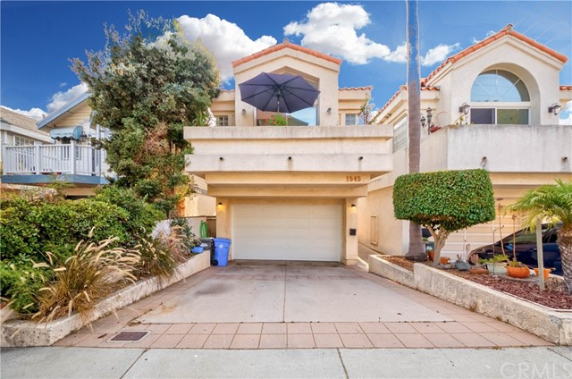 1545 Ford Avenue, Redondo Beach, California 90278, 3 Bedrooms Bedrooms, ,3 BathroomsBathrooms,Single family residence,For Sale,Ford,SB20217424