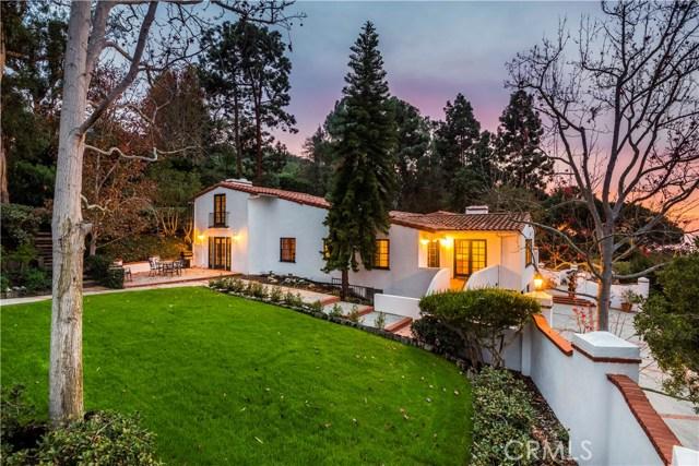 2756 Via Campesina, Palos Verdes Estates, CA 90274