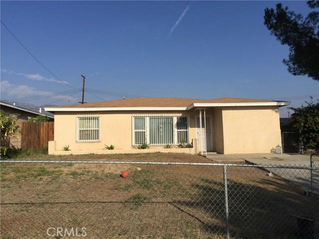 3971 Acapulco Avenue,San Bernardino,CA 92407, USA