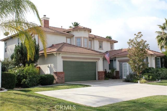 Property for sale at 29739 Hunter Road, Murrieta,  CA 92563